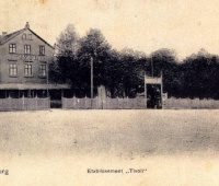 Etablissement «Tivoli», Insterburg
