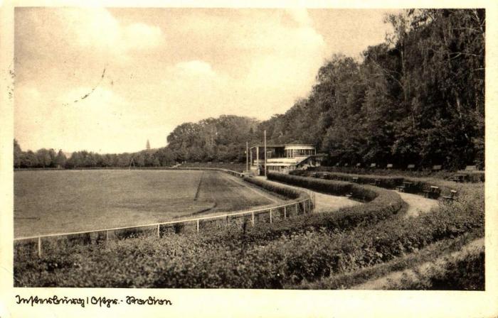 Stadion, Insterburg