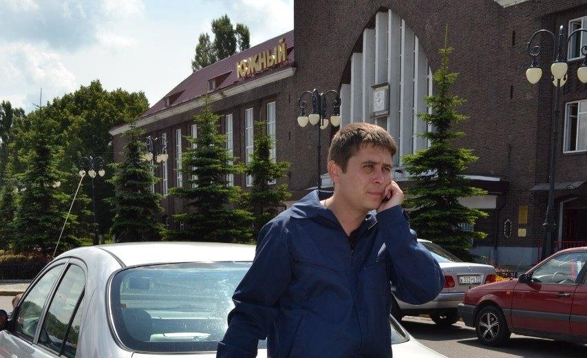 Юрий Медведков