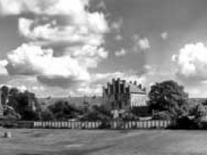 Конный завод в Георгенбурге