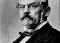Поэт Вильгельм Иордан из Инстербурга