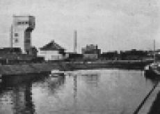 Как Инстербург стал портовым городом