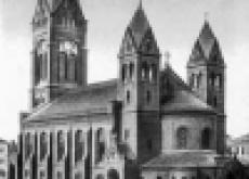 Свято-Михайловская церковь, бывшая реформаторская церковь города Инстербурга