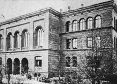 120 лет гимназии Инстербурга
