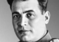 Черняховский Иван Данилович