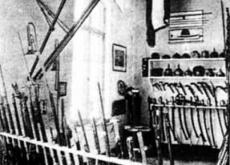 Музей общества старины замка Инстербург
