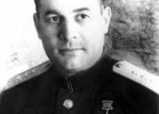 Иван Данилович Черняховский