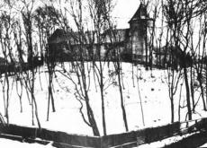 Замку Инстербург – 660 лет