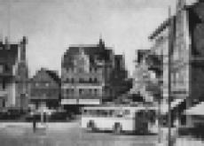 Троллейбусы в инстербурге
