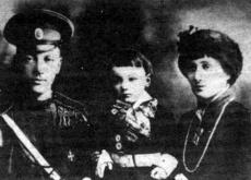 Николай Гумилев в Восточной Пруссии