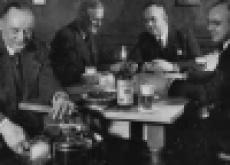 Инстербургское пиво …самое крепкое