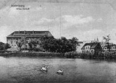 Инстербургу – 408 лет