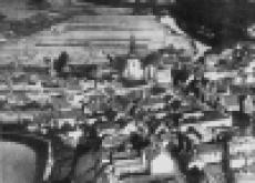 Каким был Инстербург до войны?