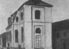Об истории Реформаторской кирхи в Инстербурге