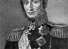 178 лет назад умер М.Б. Барклай-де-Толли